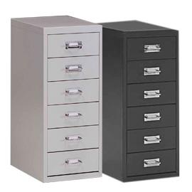 Verdi arredamento e complementi mobili per ufficio for Cassettiere ufficio